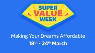 Flipkart Super Value Week: Buyback guarantee, no cost EMIs