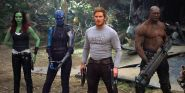Don't Expect The Guardians Of The Galaxy To Be In Thor: Love And Thunder All That Much