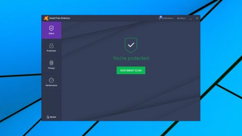 Avast Free Antivirus Review Techradar