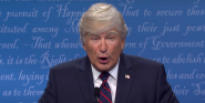 Lorne Michaels Reveals How SNL Had To Scramble After Donald Trump Tested Positive For COVID-19