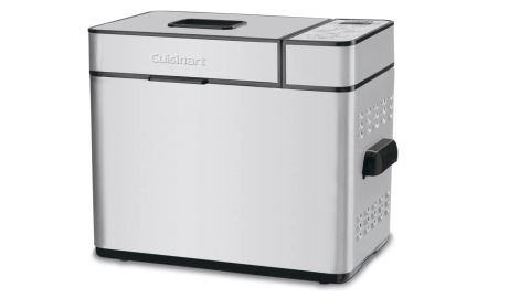 Cuisinart CBK-100 Review