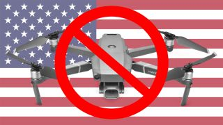 Will DJI have to stop selling drones in the US? Maybe not…