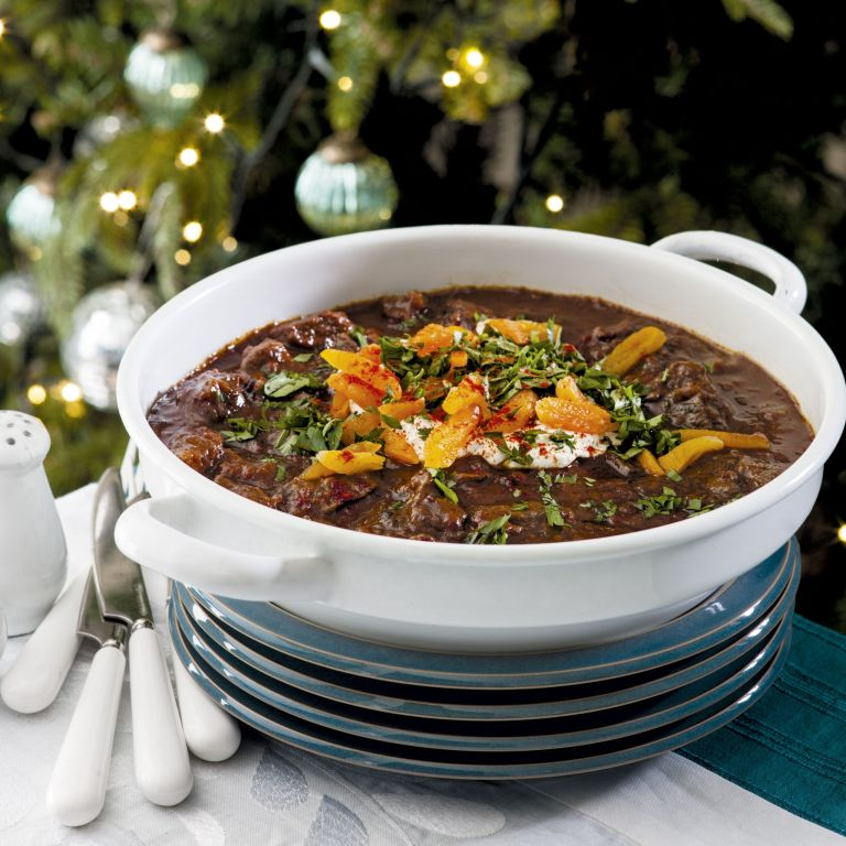 Photo of Beef casserole 3