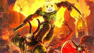 Doom Eternal Vs Animal Crossing New Horizons Which Should You