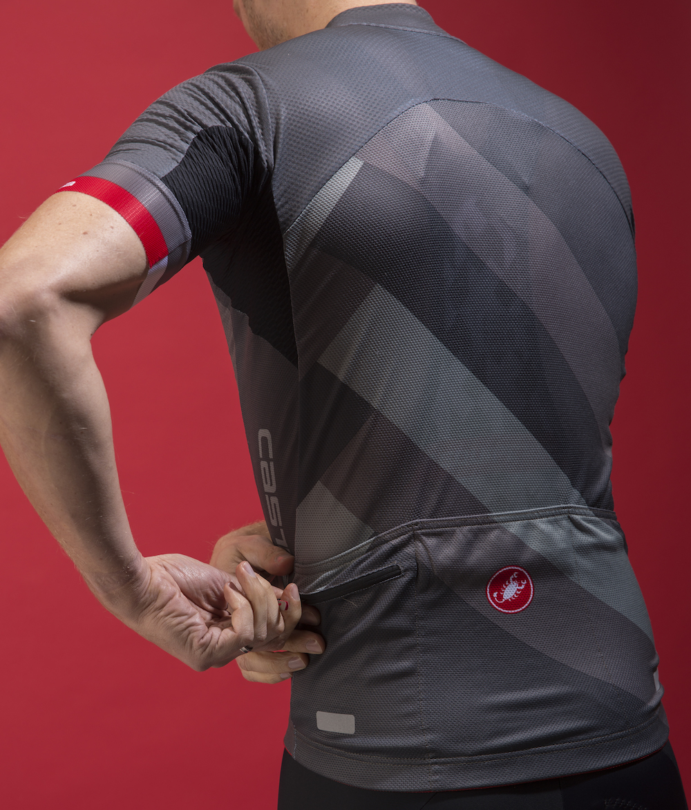 Castelli Free Aero Race 4.1 jersey review - Cycling Weekly 8d5beb61e