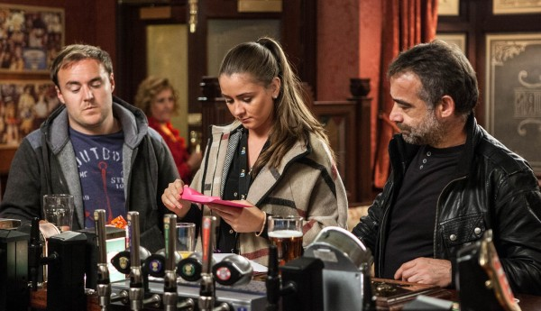 Brooke Vincent To Take A Break From Coronation Street News