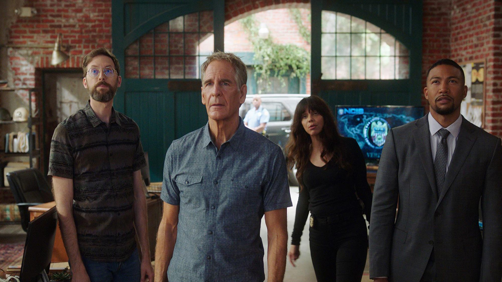 Canceled TV shows: NCIS New Orleans