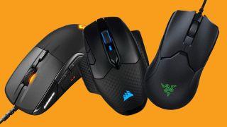 Meilleures souris gamer