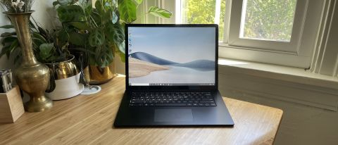 Microsoft Surface Laptop 4 (15-inch, AMD) review