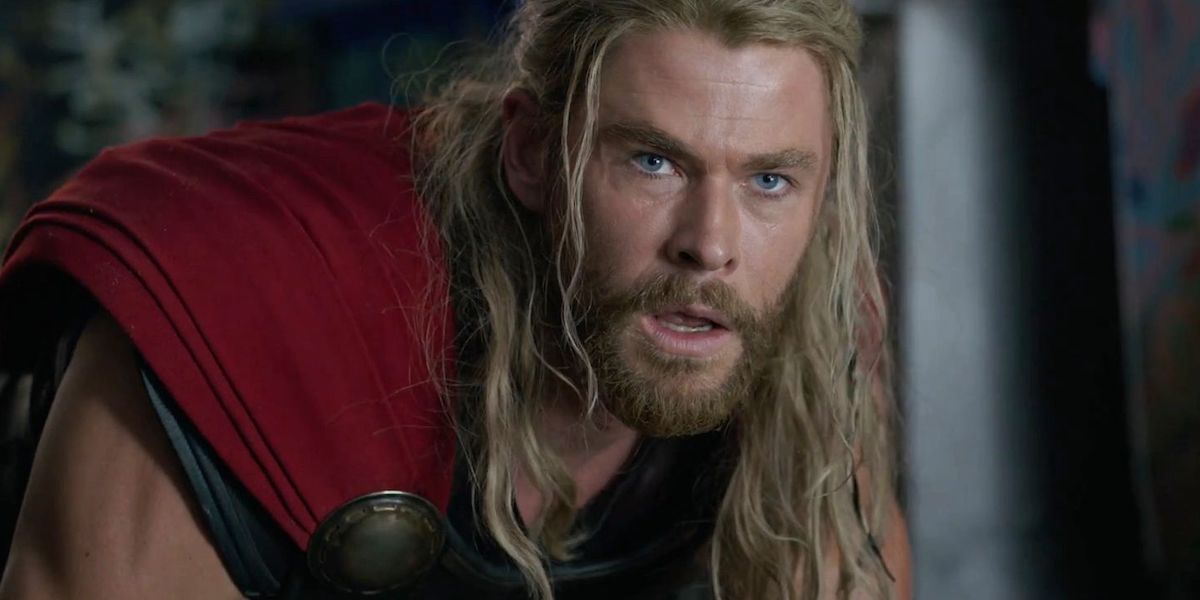 Thor: Love And Thunder Has Finished Filming, Here's How Chris Hemsworth Celebrated