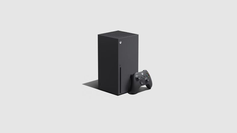Xbox Series X Game Pass