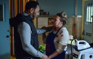 EastEnders spoilers: Will Mitch let slip a dark family secret that could destroy the Taylors?