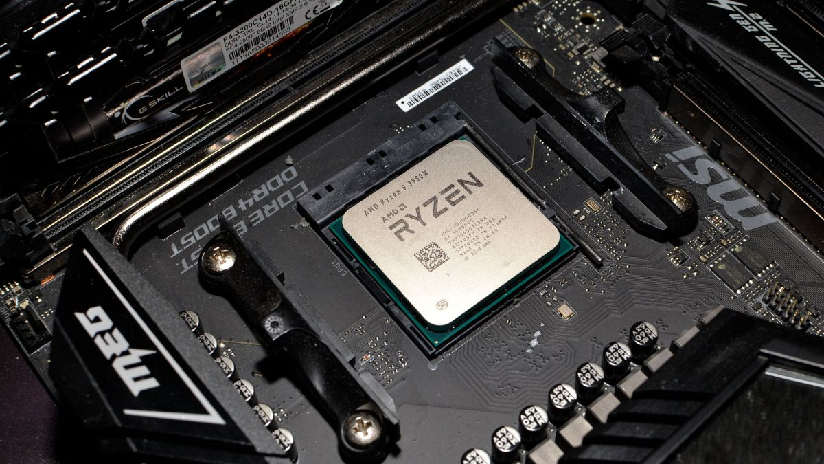 AMD might be refreshing its Zen 2 CPU lineup, but what we really want is Zen 3