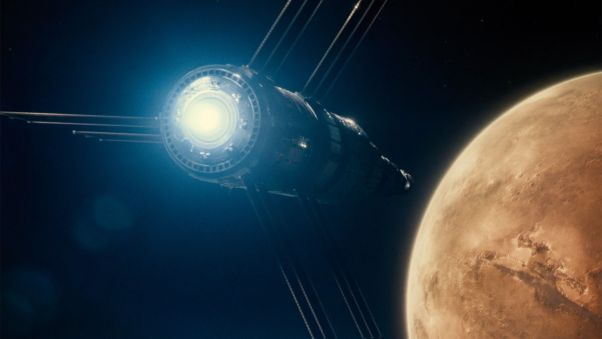 Biggest Space Movies To Watch In 2019 Space