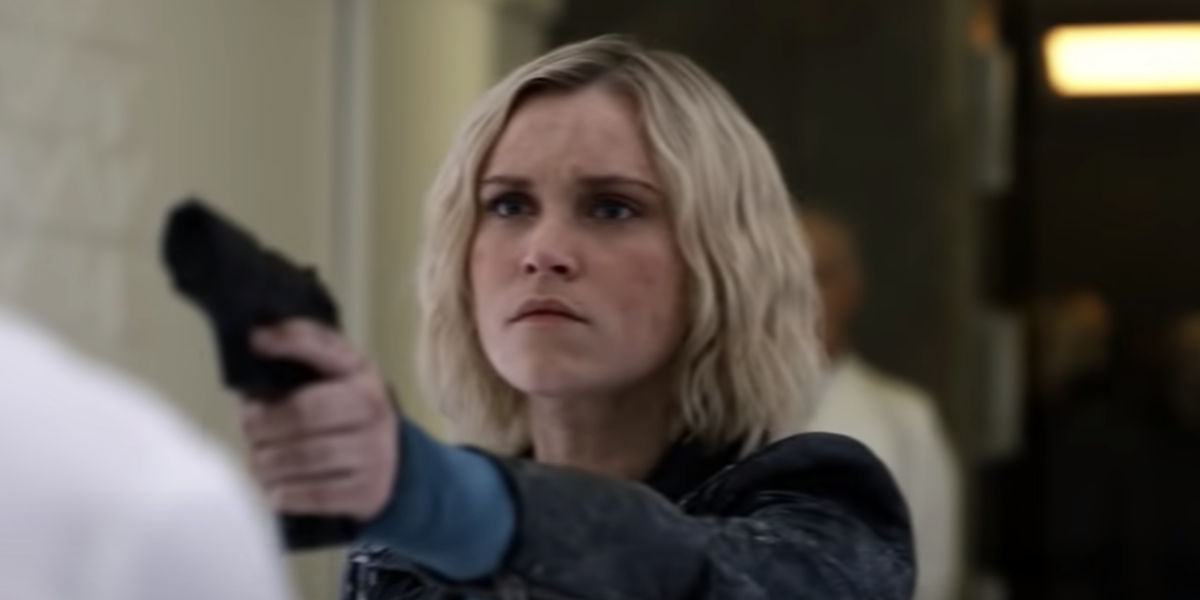 the 100 season 7 a little sacrifice trailer screenshot clarke the cw