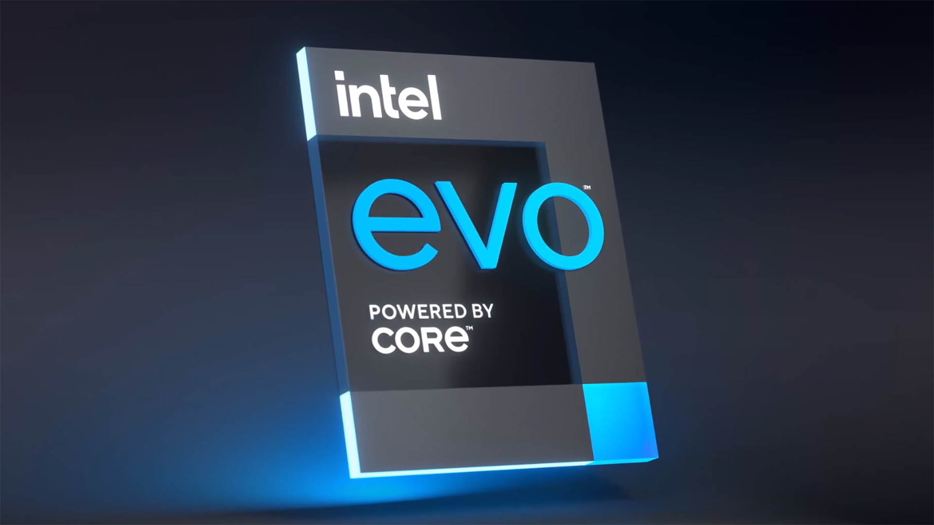 Intel's new Evo badge will help you find thin-and-light laptops that definitely don't suck