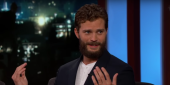 Bill Murray Once Caught Jamie Dornan Sneaking Out Of A Party, Here's What Happened