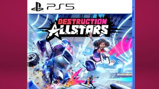 Destruction AllStars for PS5