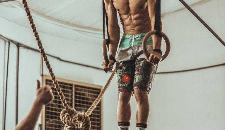 best suspension training