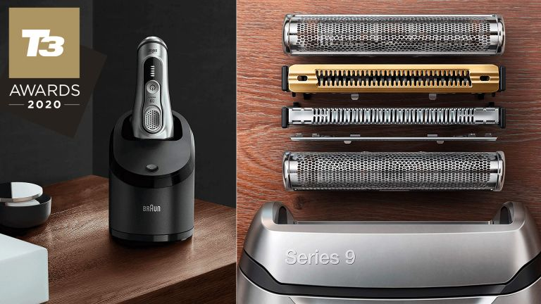 T3 Awards 2020: Braun Series 9 is our #1 electric razor