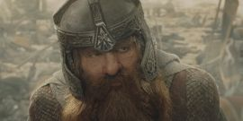 Lord Of The Rings' Gimli Actor Reveals Gnarly Injuries From Middle Earth