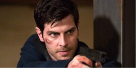 How Grimm's David Giuntoli Feels About NBC's Upcoming Spinoff