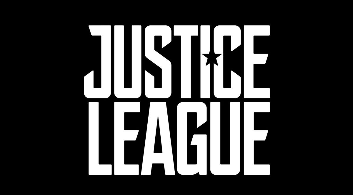 Justice League movie reveals story and official logo