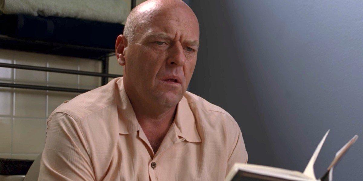 Dean Norris - Breaking Bad