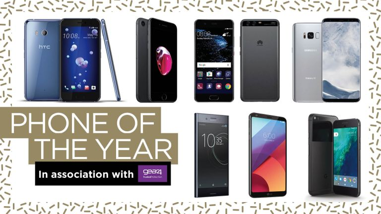 T3 Awards 2017 Together With Three Phone Of The Year In Association