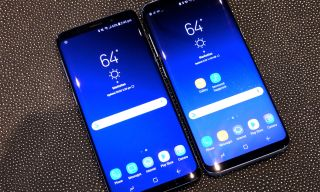 Galaxy S9 vs  Galaxy S9+: Which Phone Should You Buy