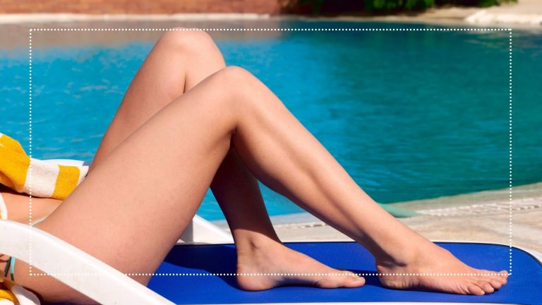 how to wax your legs main image