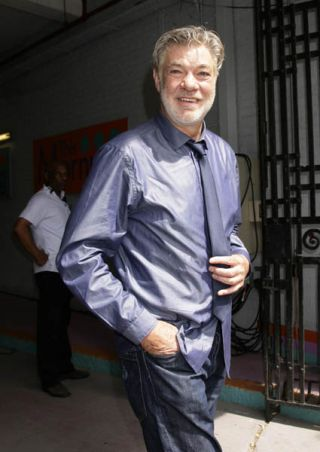 Matthew Kelly: 'I want to be a Corrie villain'