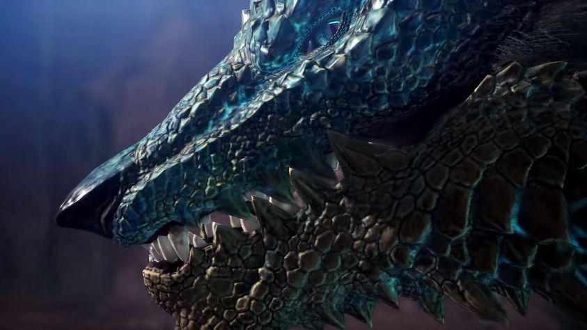 Harvest the rare materials you need with this Iceborne Guiding Lands guide