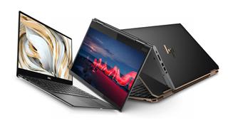 HP/Dell/Lenovo