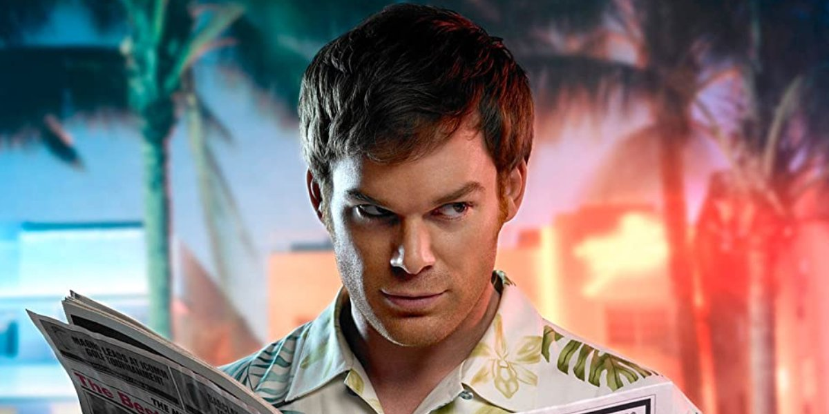 12 Dexter Behind-The-Scenes Facts You Might Not Know - CINEMABLEND