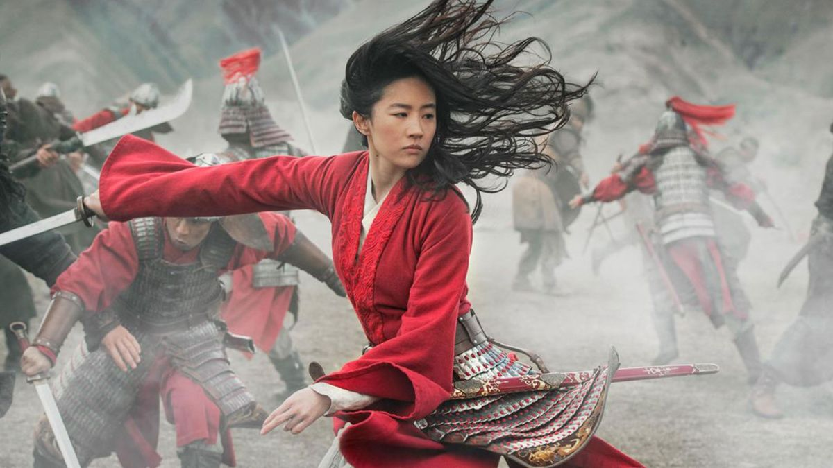 www.tomsguide.com: How to watch Mulan on Disney Plus