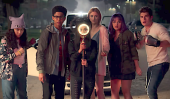Marvel's Runaways Trailer Has Us Pumped For Hulu's Crazy New Comic Book Drama
