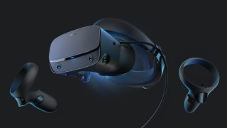Oculus launching higher-res Rift S headset with new inside
