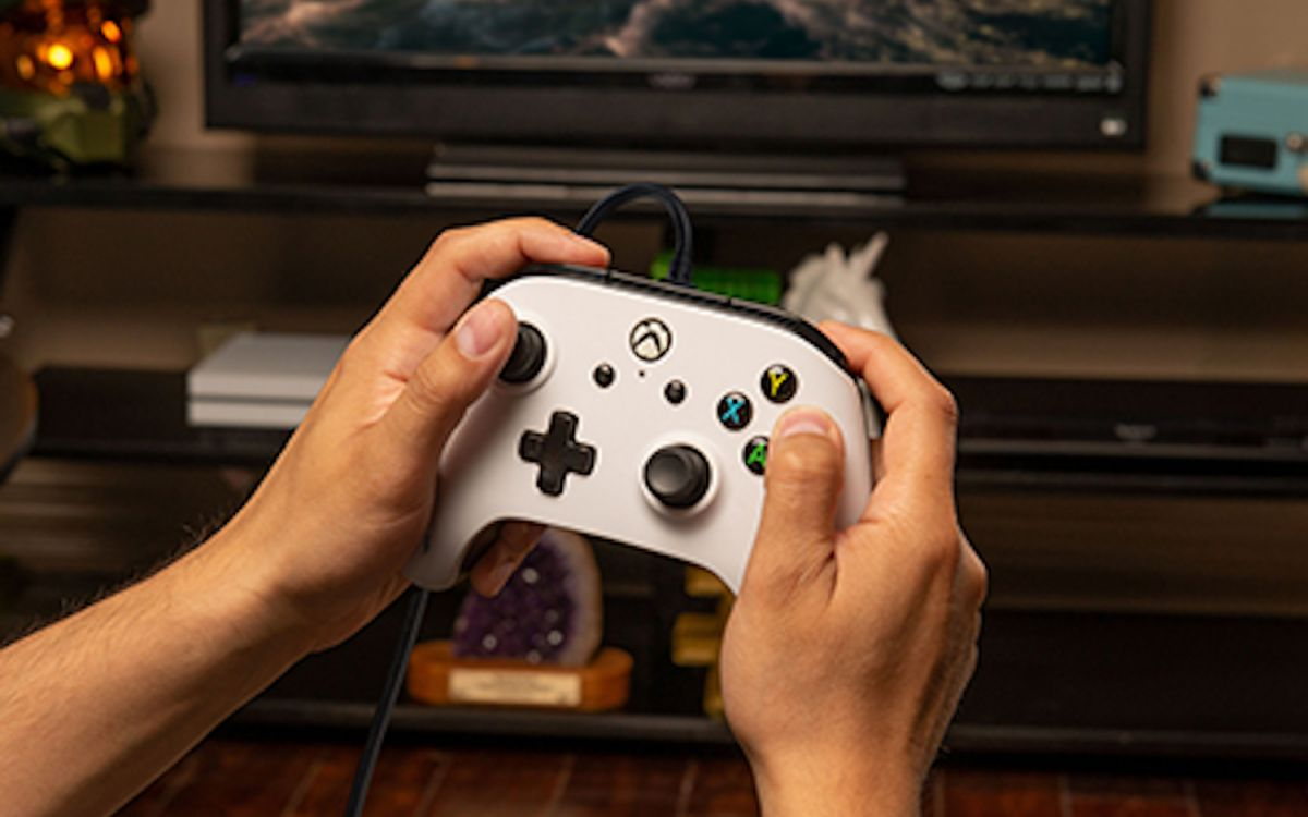 PowerA Enhanced Xbox One Controller - Full Review and