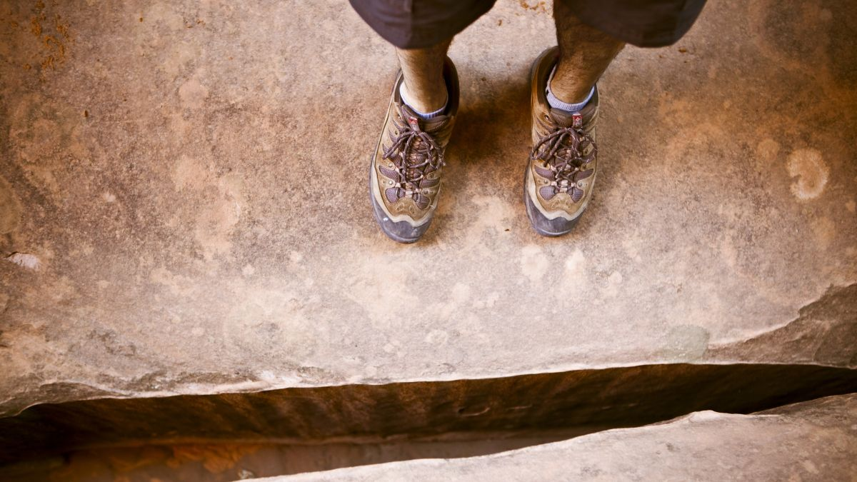 What are approach shoes? Our guide to this increasingly popular choice for outdoor enthusiasts