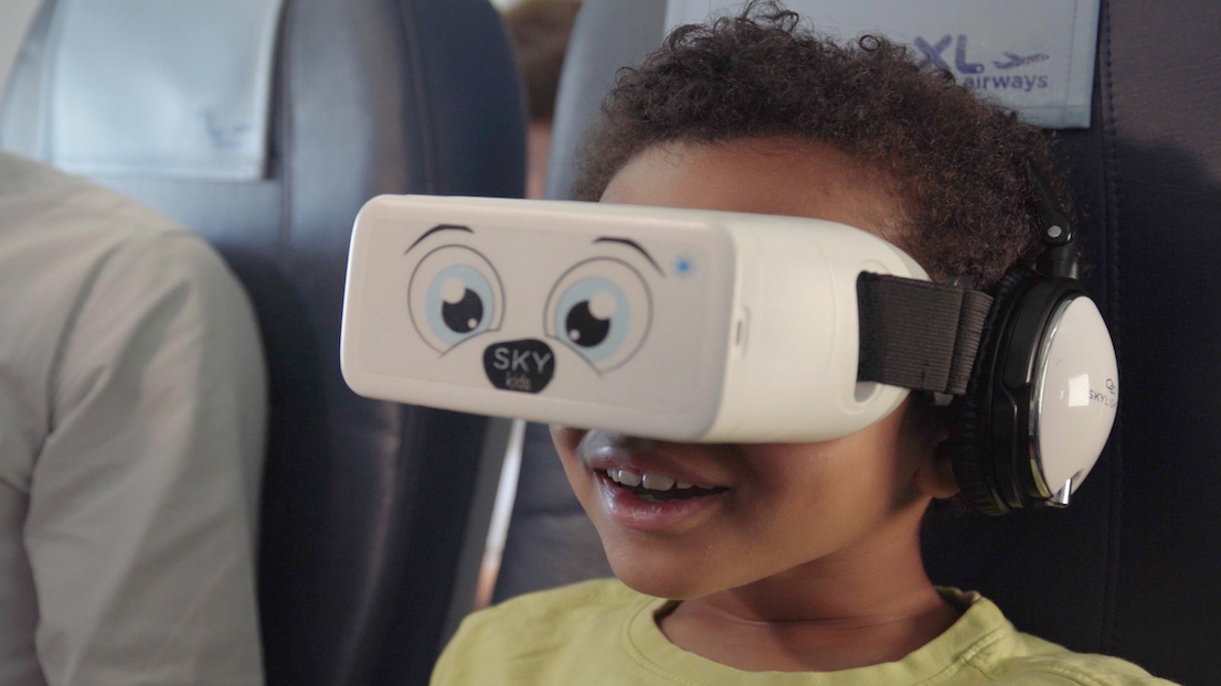 When Is It Safe To Buy Kids A Vr Headset Techradar