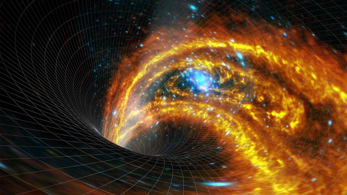 Stephen Hawking Was Right: Black Holes Can Evaporate, Weird New Study Shows