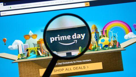 Prime Day Lightning deals