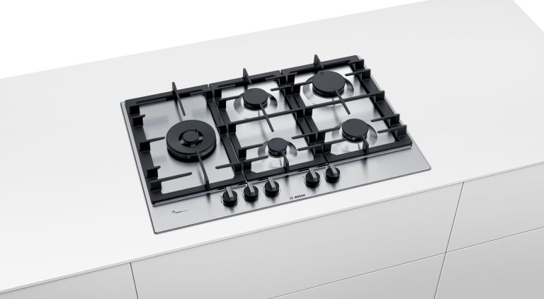 BOSCH PCS7A5B90 FLAMESELECT GAS HOB