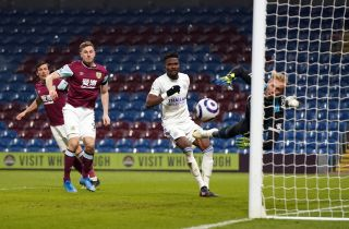 Burnley v Leicester City – Premier League – Turf Moor