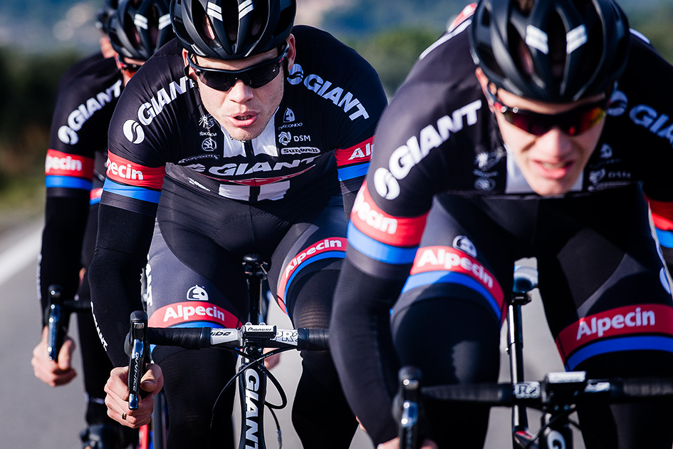 Giant Cycling Team 2015