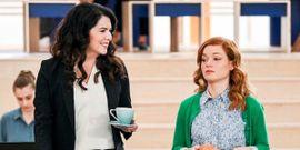 Zoey's Extraordinary Playlist's Jane Levy Reveals The Advice Lauren Graham Gave Her