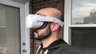 best VR headset is the Oculus Quest 2