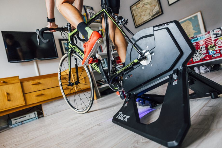 Beginner's guide to indoor cycling