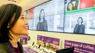 Microsoft Ramps up Digital Signage at its Retail Stores